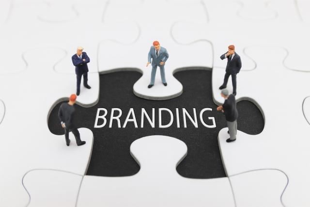 ブランディングとは企業を○○になってもらうことのイメージ画像